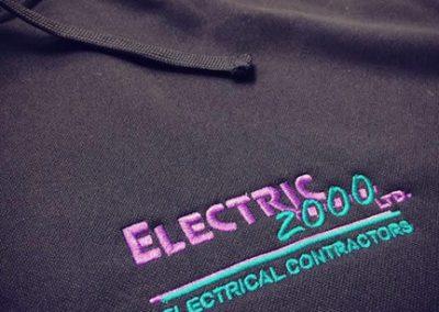 Electric2K